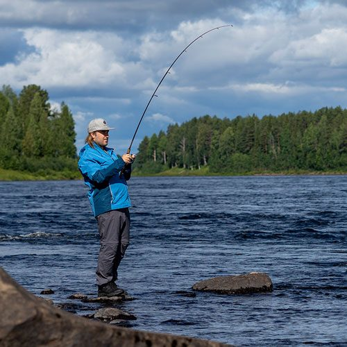 Purhu vaaput kalastajalta kalastajalle